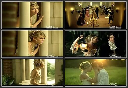 TAYLOR SWIFT LOVE STORY HAIR